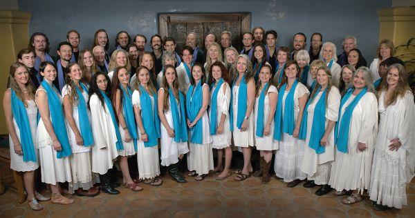 TaliasVan's Bright & Morning Star Choir & Orchestra