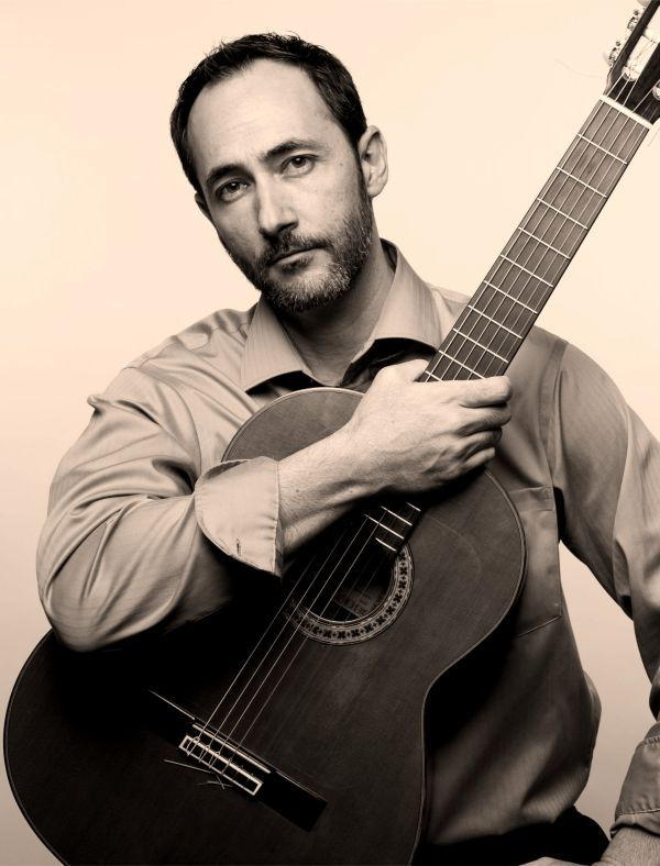 DeGrazia Spanish Guitar Band