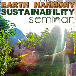 Earth Harmony Sustainability Seminar
