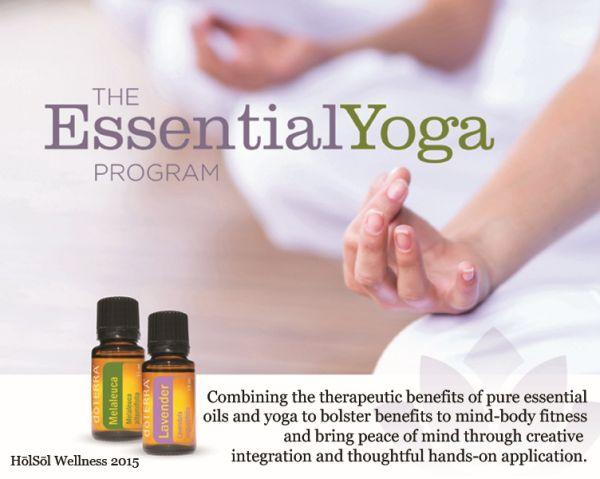 Essential Yoga Workshop