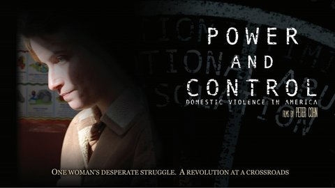 Film - Power and Control: Domestic Violence in America
