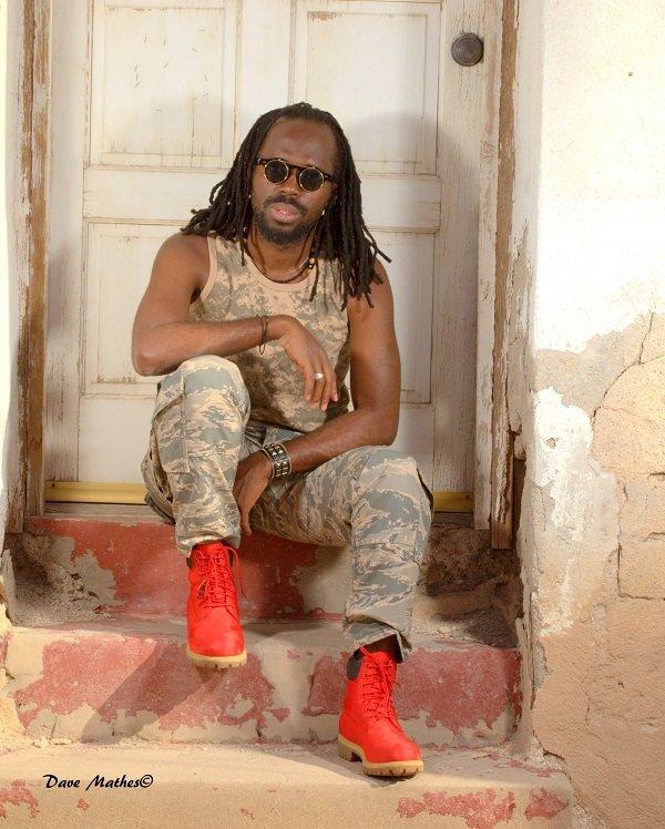 GENERAL TCHEFARY - African Roots Reggae