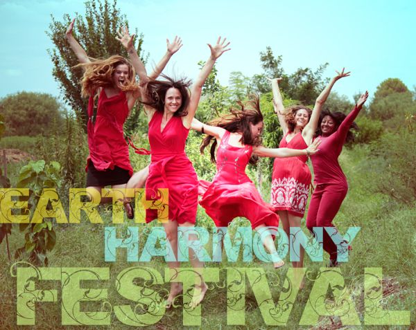 Earth Harmony Festival