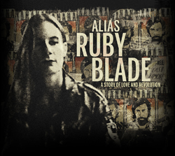 INDIE FILM: Alias Ruby Blade