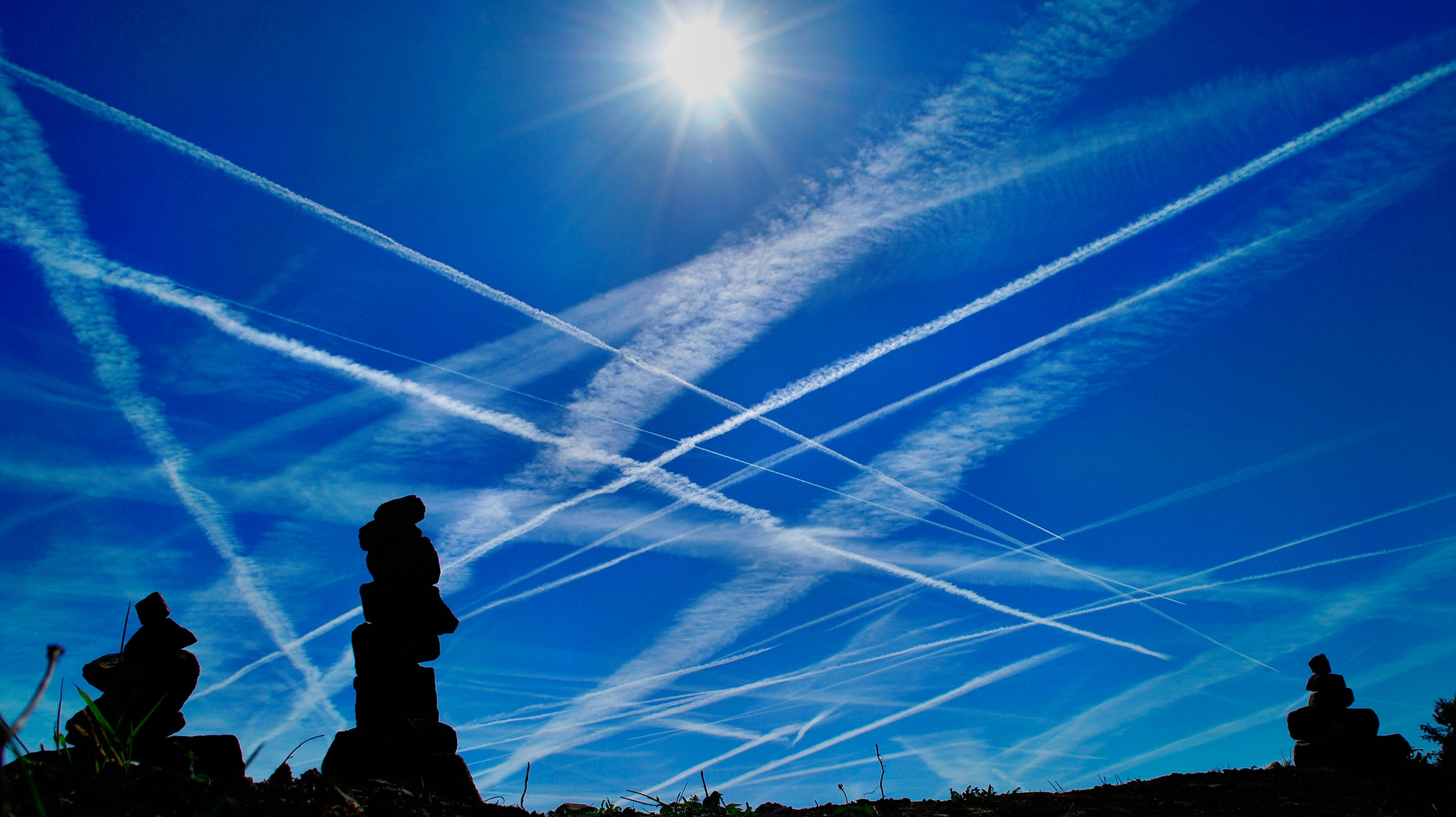 Climate Engineering - An Imminent Danger