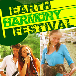 Earth Harmony Festival - Day One