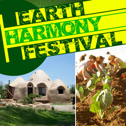 Earth Harmony Festival - Day Two