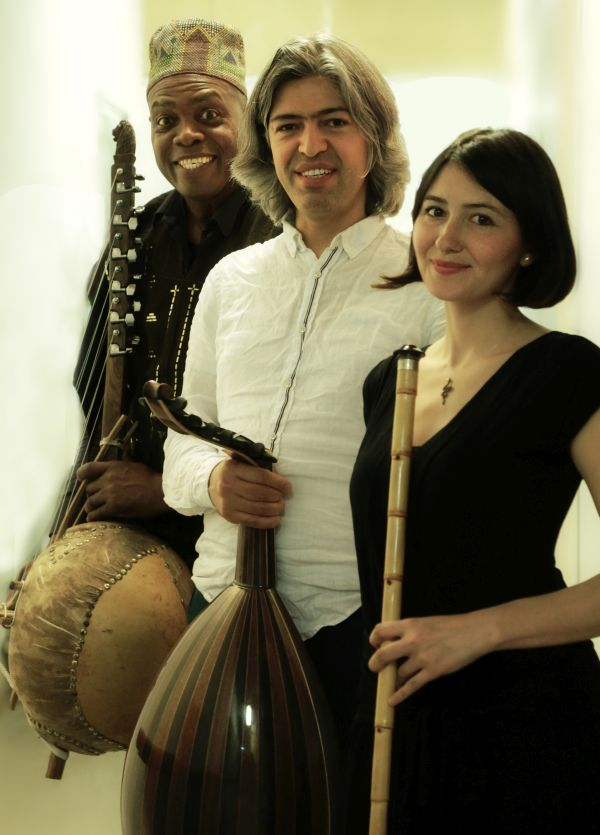 Mehmet Polat Trio