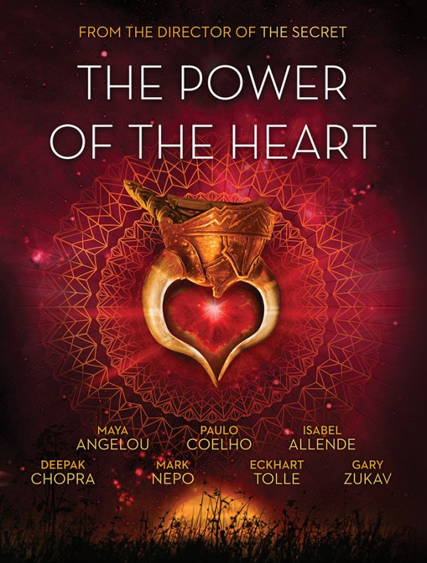Film - The Power of the Heart