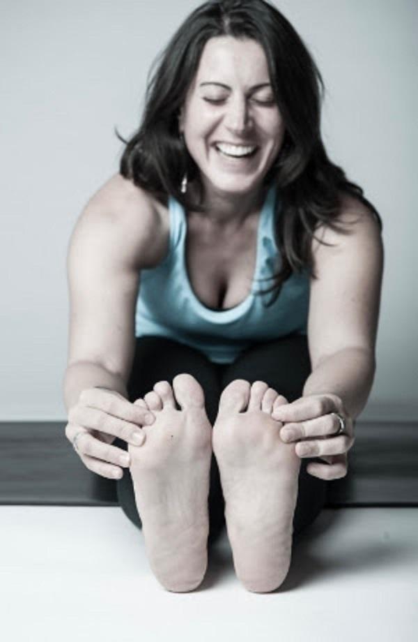 Tremor Yoga Healing