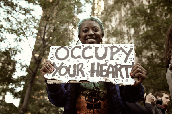 Film: Occupy Love