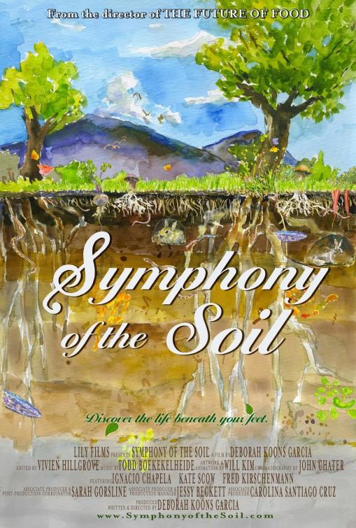 Film - Symphony Of The Soil